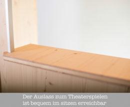 Puppen- und Kasperltheater vom Tischlermeister